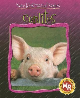 Cerditos = Little Pigs  by  Colette Barbe-julien
