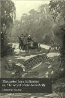 The Motor Boys in Mexico (The Motor Boys, #3)  by  Clarence Young