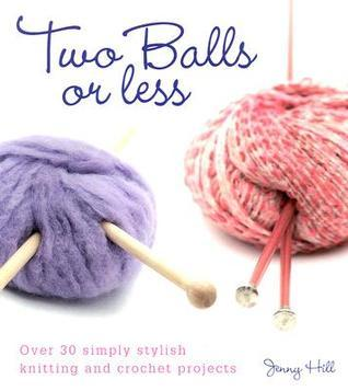 Two Balls or Less  by  Jenny Hill