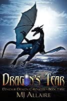 Dragon's Tear (Denicalis Dragon Chronicles #3)