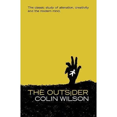 outsider book review