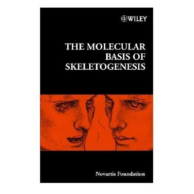 The Molecular Basis of Skeletogenesis - Jamie A. Goode, Gail Cardew, Brian Hall