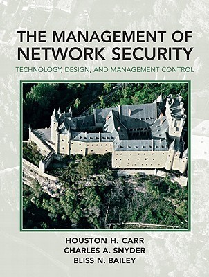 Management of Network Security Houston H. Carr