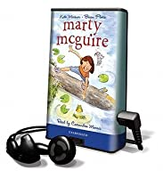 Marty McGuire [With Earbuds]