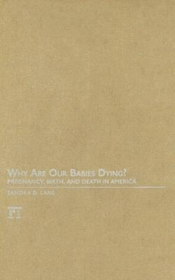 Why Are Our Babies Dying?: Pregnancy, Birth, and Death in America  by  Sandra Lane