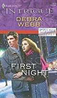 First Night (Colby Agency, #36)