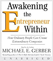 Awakening the Entrepreneur Within CD