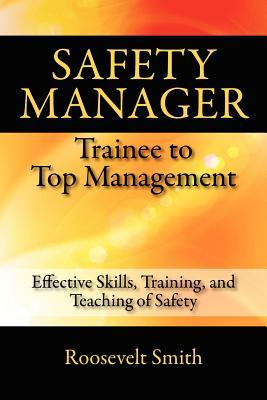 Safety Impacts the Bottom Line: Working to Improve Your Safety Culture Roosevelt Smith