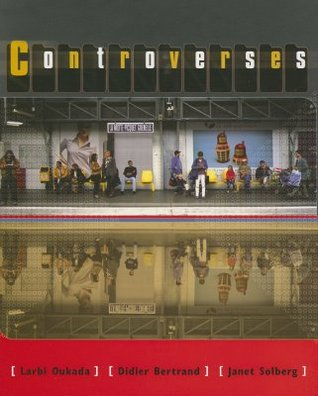 Text Audio Cd For Oukada/Bertrand/Solbergs Controverses  by  Larbi Oukada