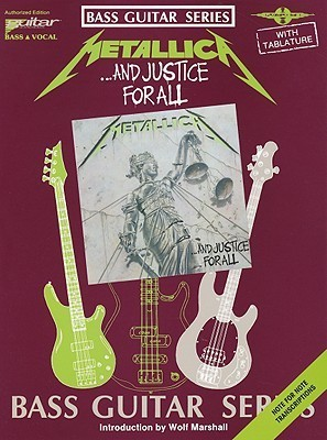 Metallica - ...and Justice for All* B. Raitt
