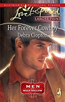 Her Forever Cowboy (Men of Mule Hollow, #1)