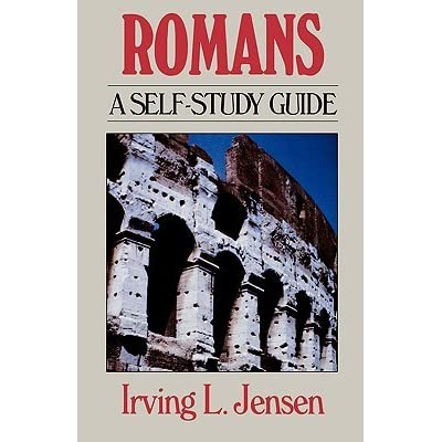 Amazon.com: romans study guide - Guides / Bible Study: Books
