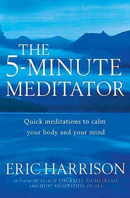 Aprenda a meditar / How to Meditate  by  Eric Harrison