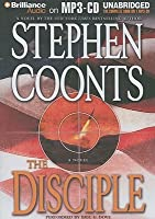 The Disciple (Tommy Carmellini, #4)