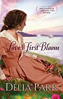Love's First Bloom (Thorndike Press Large Print Christian Historical Fiction)