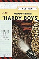 Passport to Danger (Hardy Boys, #179)
