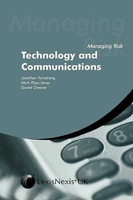 Managing Risk  by  Jonathan Armstrong