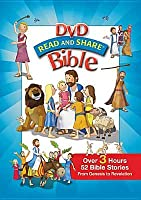 Read and Share DVD Bible Box Set