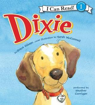 Dixie  by  Grace Gilman