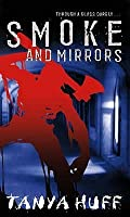 Smoke and Mirrors (Tony Foster, #2)