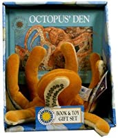 Octopus' Den: With Mini Plush [With Plush Octopus]