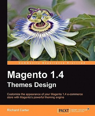 Learning Magento Theme Development  by  Richard Carter
