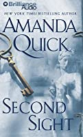 Second Sight (Arcane Society, #1)