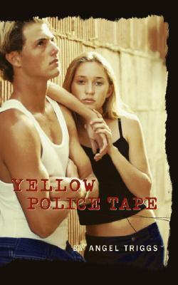 Yellow Police Tape  by  Angel Triggs