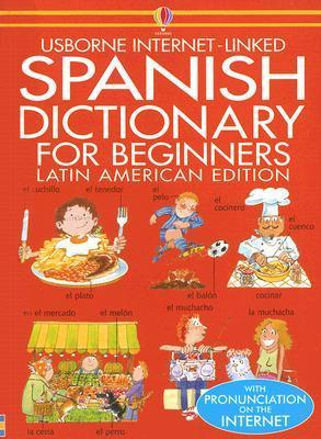 Spanish Dictionary For Beginners Il  by  Helen Davies