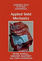 Applied Solid Mechanics