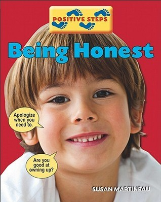 Being Honest  by  Sally   Morgan