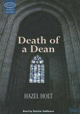 Mrs. Malory: Death of a Dean (Mrs. Malory Series #7)  by  Hazel Holt