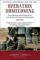 Operation Homecoming: Iraq, Afghanistan, and the Home Front
