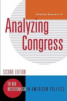Analyzing Congress  by  Charles Haines Stewart