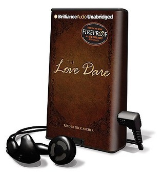 The Love Dare [With Headphones]  by  Stephen Kendrick