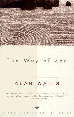 Tao: The Watercourse Way  by  Alan W. Watts