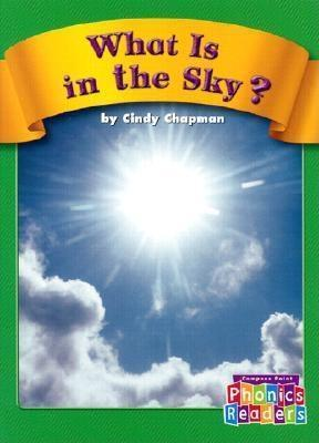 What Is in the Sky Cindy Chapman