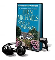Sins of Omission [With Earbuds]