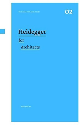 Architecture & Culture Sharr: Researching Buildings, Spaces and Documents  by  Adam Sharr