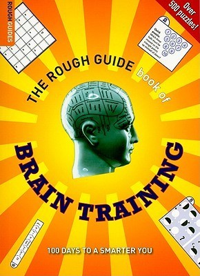 The Rough Guide Book of Brain Training Gareth Moore