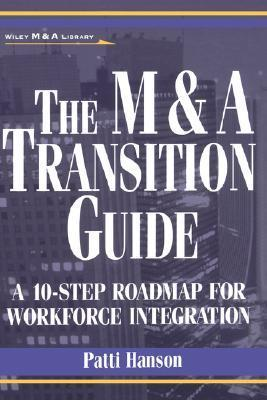 M a Transition Guide  by  Patti Hanson
