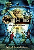 The Grey Griffins: The Gathering: The Brimstone Key Trilogy