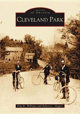 Cleveland Park  by  Paul K. Williams