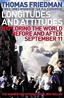 Longitudes and Attitudes: Exploring the World Before and After September 11