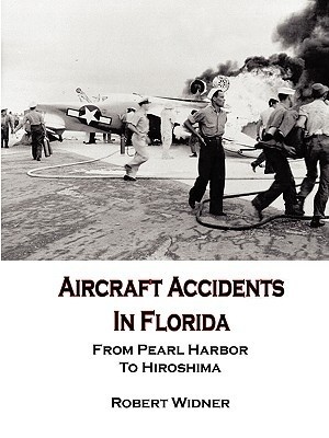 Aircraft Accidents in Florida  by  Robert Widner