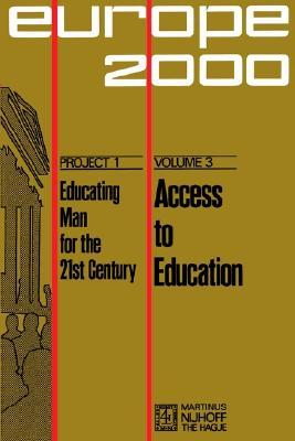 Access to Education  by  A. Sauvy