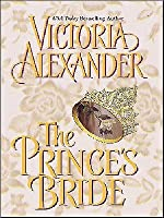 The Prince's Bride (Effingtons, #4)