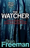 The Watcher (Jonathan Stride, # 4)