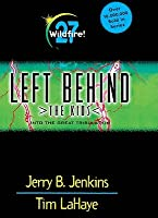 Wildfire (Left Behind: The Kids, #27)