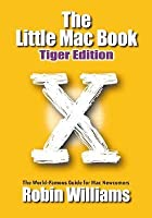 The Little Mac Book, Tiger Edition